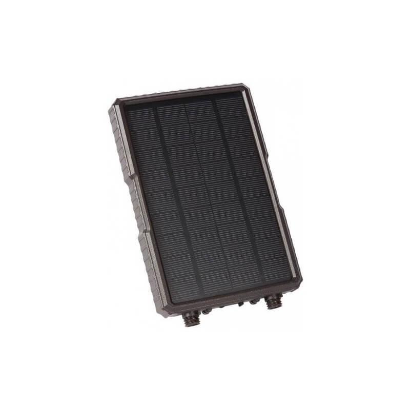 Panneau solaire avec batterie intégrée Grand modèle