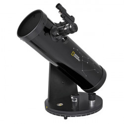 Télescopes National Geographic compact 114/500