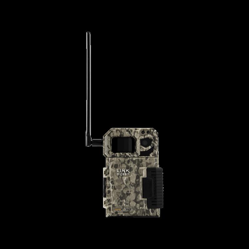 LINK-MICRO Caméra de chasse cellulaire camo
