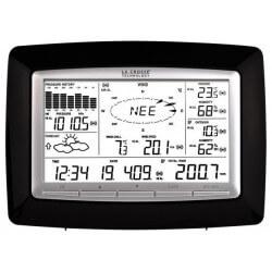 Station météo Pro Familiale WS2812