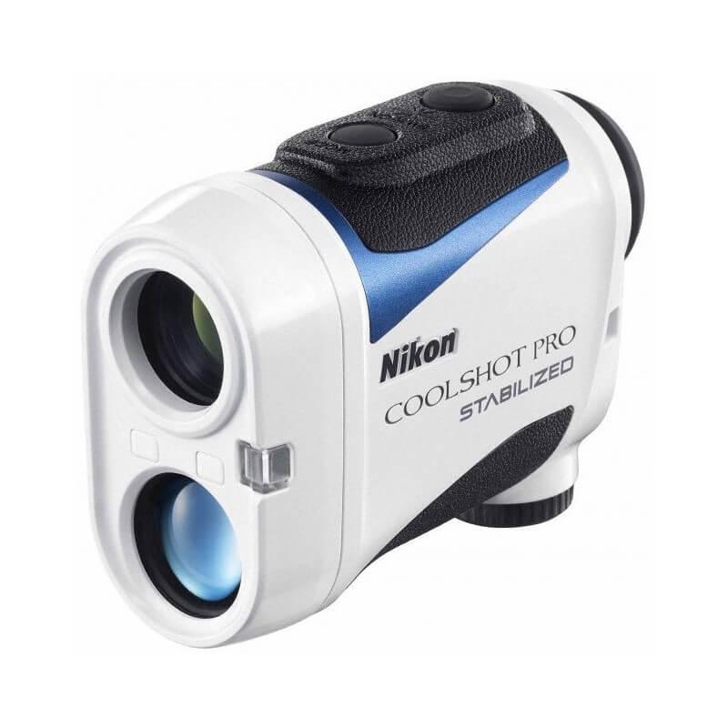 Télémètre Laser Nikon Coolshot PRO Stabilized