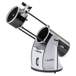 SKY-WATCHER Dobson FlexTube 305/1500 rétractable