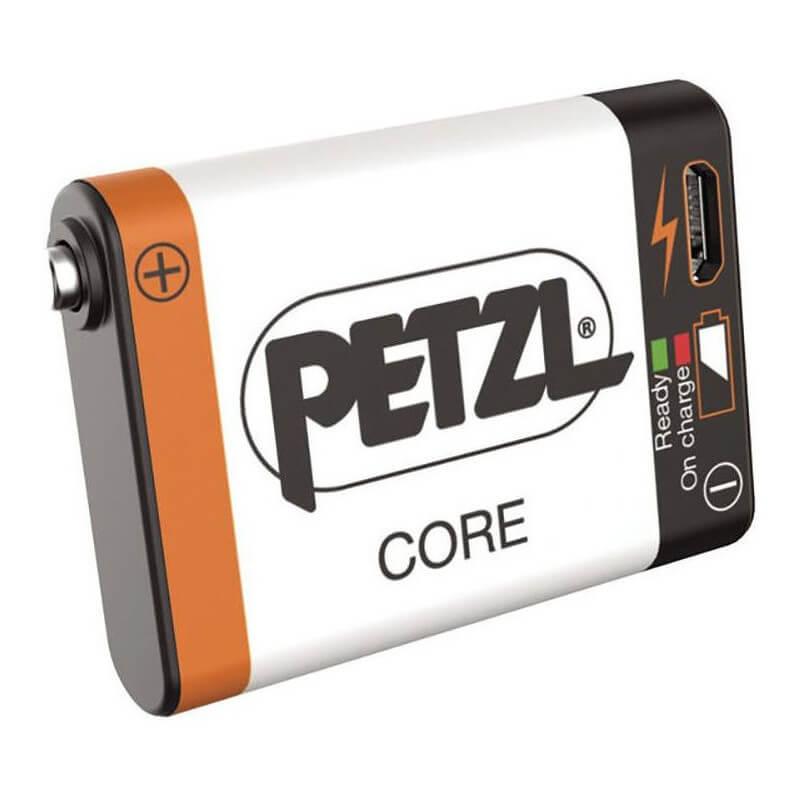 Batterie CORE pour lampe frontale