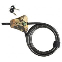 Câble Python Masterlock