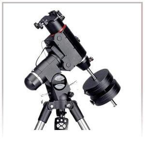 Montures Astronomie
