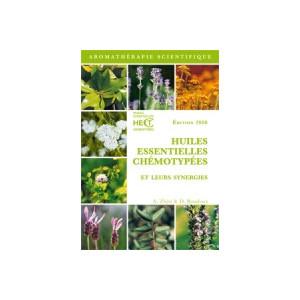 Livres Aromathérapie