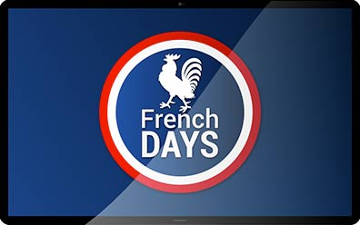 French days chez Promo-Optique
